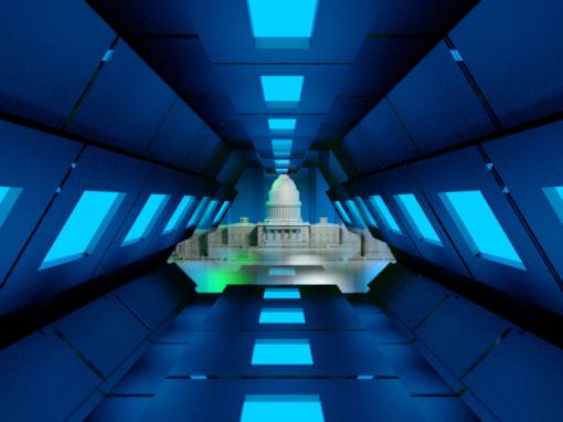 Deloitte VR Experience