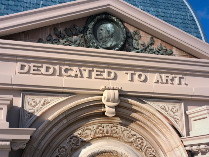 Smithsonian Renwick